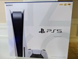PS5 - Versione disco per console PlayStation 5