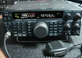 TS 450 HF 0-30 MHZ