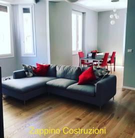 Ristrutturazione completa di appartamenti