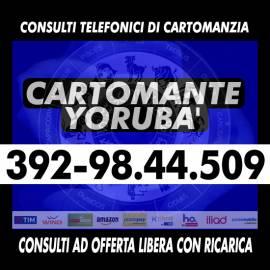 NON CHIAMARE GLI 899...PERDI SOLO TEMPO E DENARO, CHIAMA YORUBA'