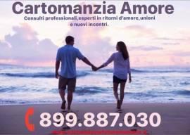 CARTOMANZIADIVINA - CARTOMANZIA PROFESSIONALE