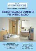 Ristrutturazione bagni,Cardano al Campo,Besnate,Gallarate,Arsago