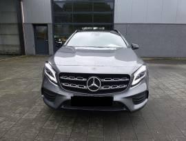 2018 Mercedes-Benz GLA 180 AMG URBAN NIGHTPACK