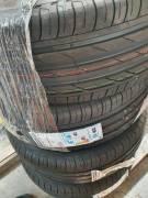 nr. 4 pneumatici nuovi mai usati
