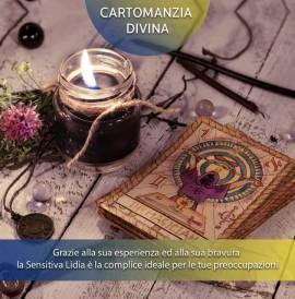 CARTOMANTI ESPERTE - ALTA PROFESSIONALITA'