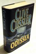 Odissea di Clive Cusler; Ed.Longanesi & C. Ottobre, 2004 nuovo