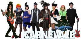 noleggio vendita costumi carnevale e travestimenti a Milano