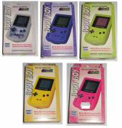 1 CUSTODIA NUOVA GAME BOY