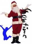 Babbo Natale a domicilio Milano e Lombardia