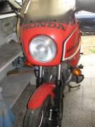 HONDA CBX 400 FII RICAMBI