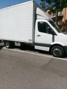 Traslochi trasporti in tutta Italia