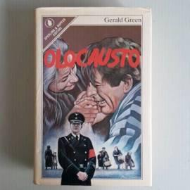 Olocausto - Gerald Green - Sperling e Kupfer Editore - 1979