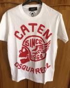 T shirt Dsquared originale taglia S