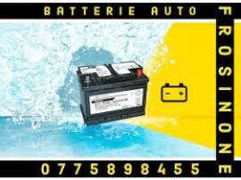 Batterie auto VARTA disponibili ???? ????0️⃣7️⃣7️⃣5️⃣8️⃣9️⃣8️⃣4️⃣5️⃣5️⃣ Distributore Frosinone ?????