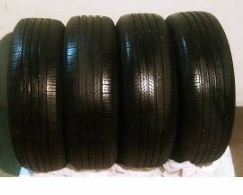 GOMME HANKOOK   DYNAPRO HP2 RADIAL TUBOLARESS  M + S     215/65R16 98H