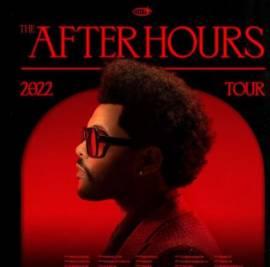 Biglietti The Weeknd 31/10-01/11/2022