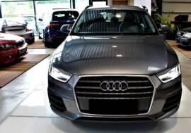 2015 Audi Q3 2.0 TDi Design Ultra