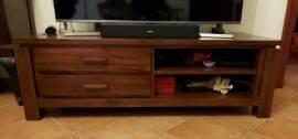 Mobile legno basso