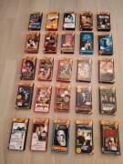 videocassette VHS  di  I GRANDI FILM  Panorama