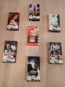 """videocassette VHS  di  """"IL GRANDE CINEMA"""""""