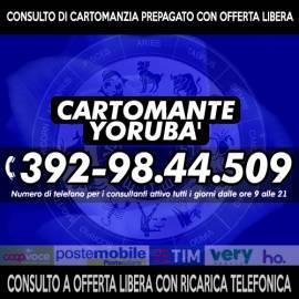 Cerca le risposte nei Tarocchi con un consulto telefonico di Cartomanzia