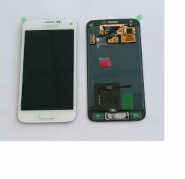 Lcd Vetro samsung s3 s4 s5 mini g800 vari colori touch screen