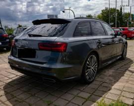2018 Audi A6 Avant 2.0 TDI quattro S line NAVI LED