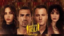 Muhteşem İkili telenovela serie turca Dvd