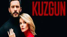 Kuzgun telenovela  serie turca Dvd
