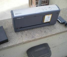 Stampante portatile HP 350