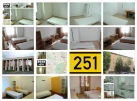 CAMERA SINGOLA 360 - POSTI LETTO 250 - CAMERA DOPPIA 480 a Roma