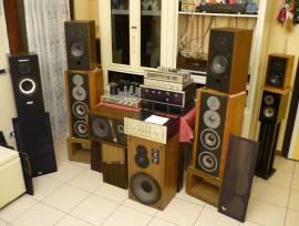 """Audio Hifi """" Vintage """""""