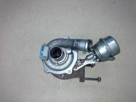 Turbina Opel Fiat 1.3 16v CDTi Multijet 90cv 66Kw Diesel