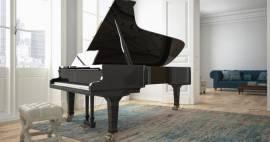 Impartisco lezioni di pianoforte classico e jazz armonia e teoria musicale.