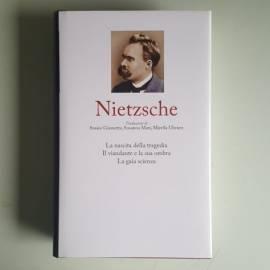 Friedrich Nietzsche - I Grandi Filosofi - RBA - 2019