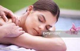 Massaggiatore del benessere a domicilio