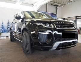 2016 Land Rover Range Rover Evoque 2.0TD4 4WD
