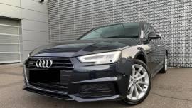 2018 Audi A4 SW Dsl 2.0 TDi Quattro Design S tronic