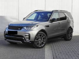 2018 Land Rover Discovery 2.0 Si4 HSE Luxury Dynamic