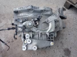 Cambio 6 marce Opel Astra J 1.7 CDTi (A17DTR)