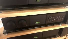Naim Audio NAC 252 & SuperCap DR