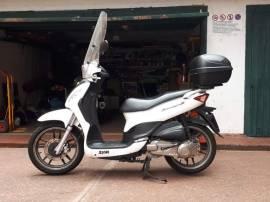 Vendo scooter 150 Symphony