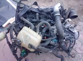 Motore Fiat Scudo 2.0 JTD RHX anno 2003