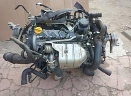 Motore Lancia Delta 1400 T-JET 88KW 198A4000