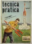Rivista Radiotecnica Tecnica Pratica N. 3; Ed.Cervinia, marzo 1963 perfetto