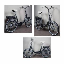 Bici elettrica pieghevole 20 pollici VIVO
