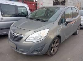 Pezzi per Opel Meriva 1.4 16v A14XER anno 2012