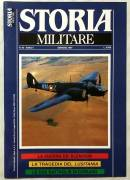 Militaria - Rivista Storia Militare n°40; Ed.Albertelli, gennaio 1997 nuovo
