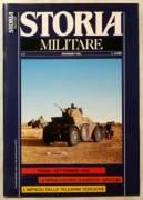 Militaria - Rivista Storia Militare n°2; Ed.Albertelli, novembre 1993 nuovo