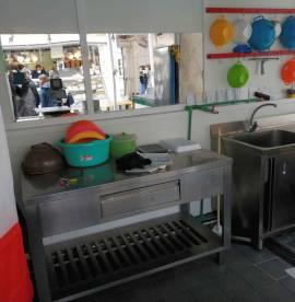 Licenza pescheria mercato testaccio